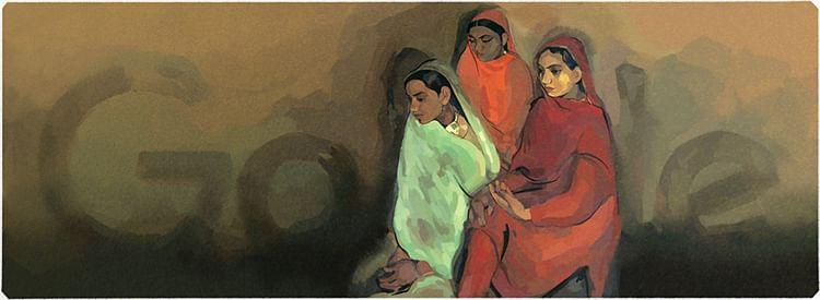 three girls google