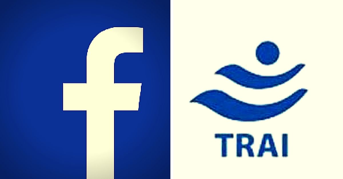 TRAI Refuses to Bow down to Facebook on Free Basics. Here's Its Latest Letter to the Giant.