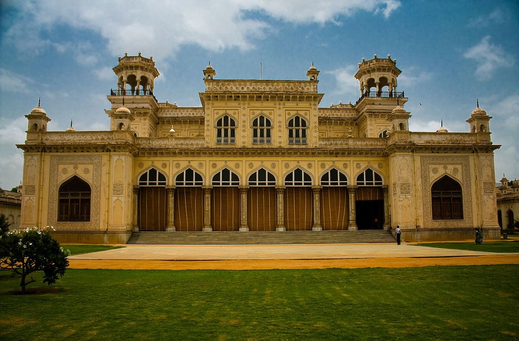 Chowmahalla Palace. www.hyderabad-citytour.blogspot.com