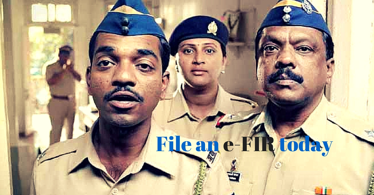 Want to File an FIR Online? Here's All You Need to Know about e-FIRs in India.