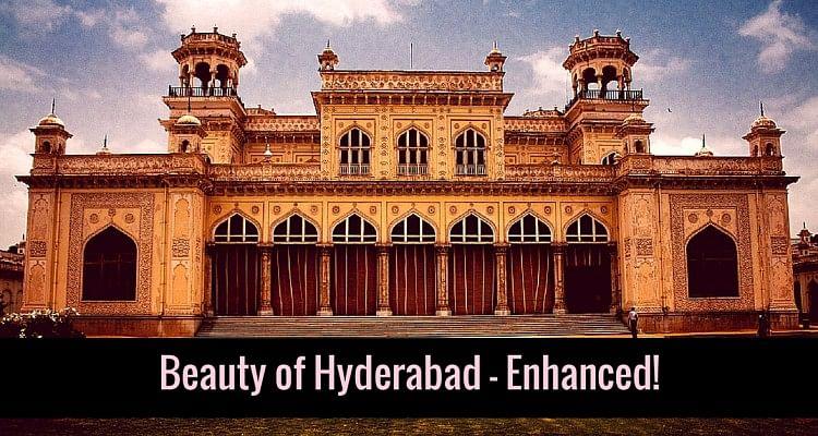 Hyderabad heritage walks