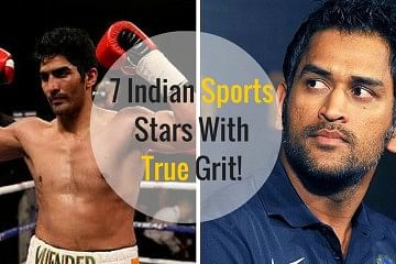 Indian Sports rags to riches
