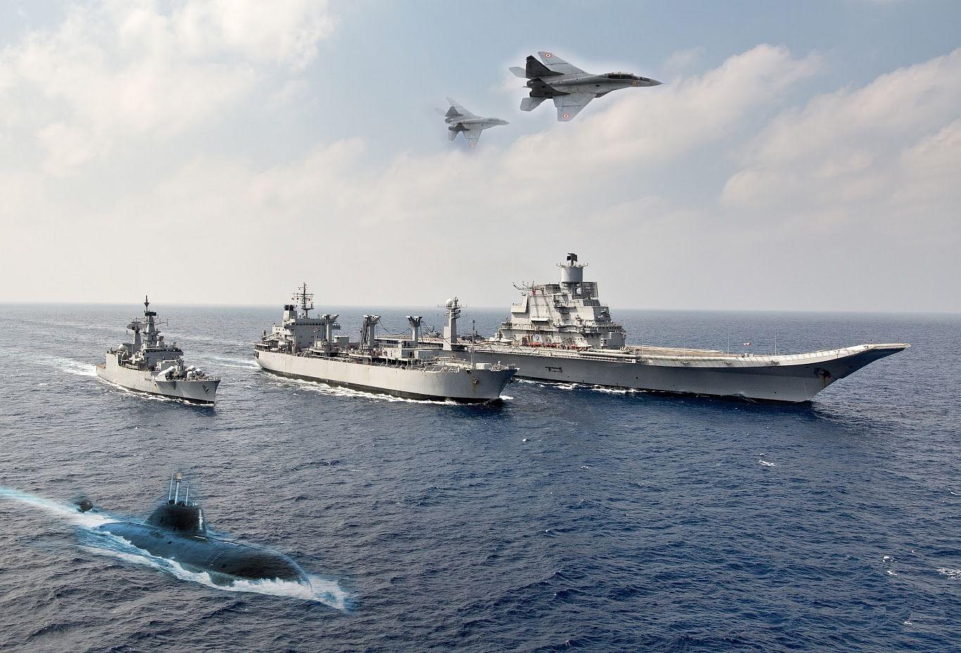 Navy - aricraft
