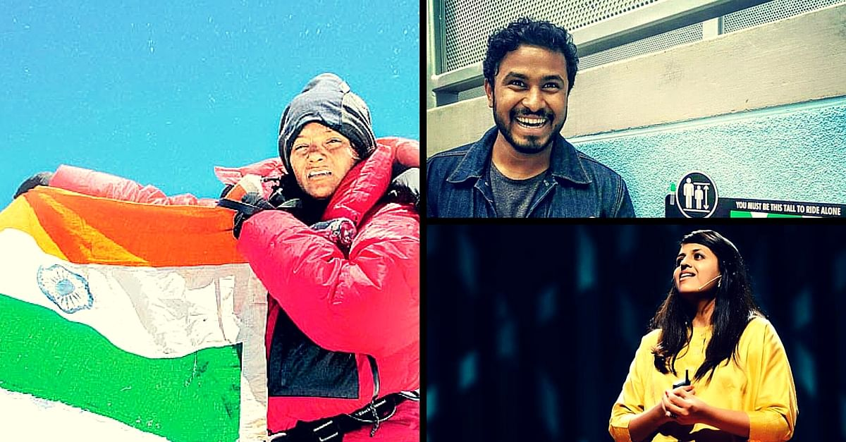 The Forbes India's List Of 30 Achievers Under the Age of 30 is Out. Be Inspired!