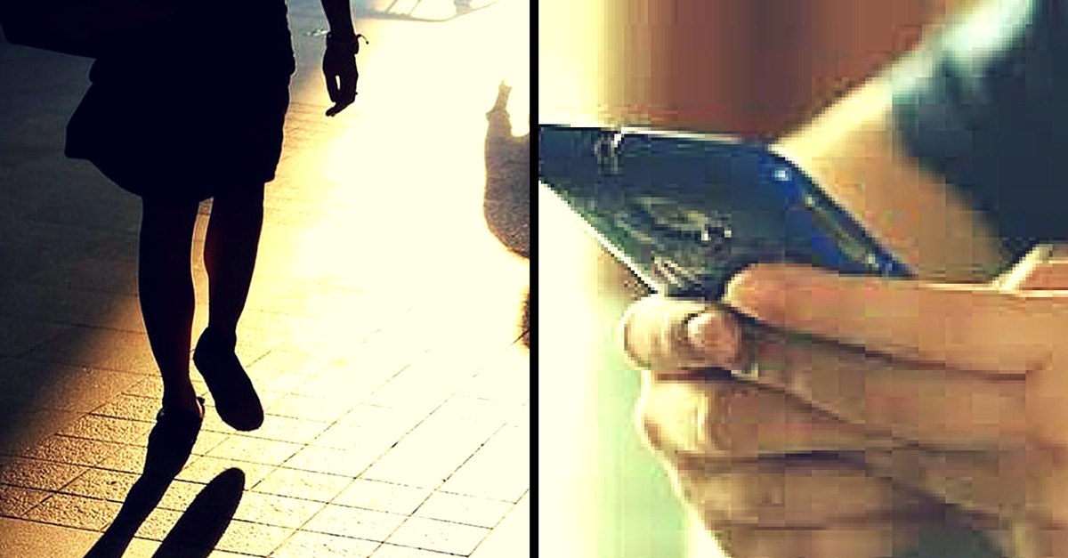 Are You Being Stalked? Here's How You Can File a Complaint without Visiting the Police Station