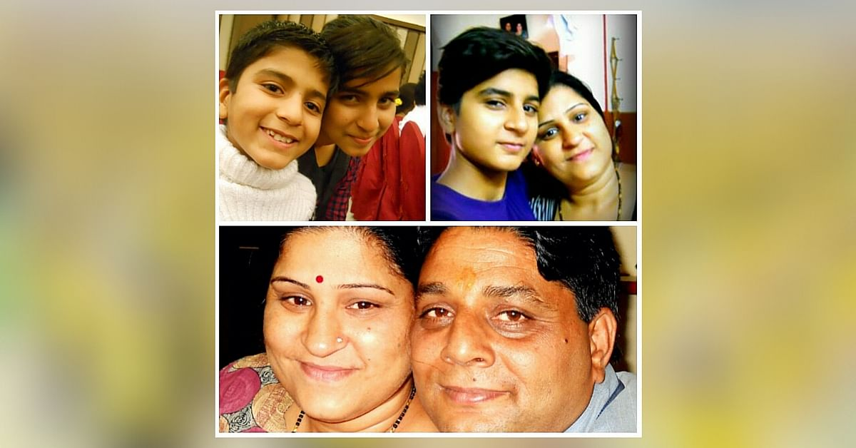 MY STORY: When Three Children and Their Mother Met an Angel Aboard the Sampark Kranti Express