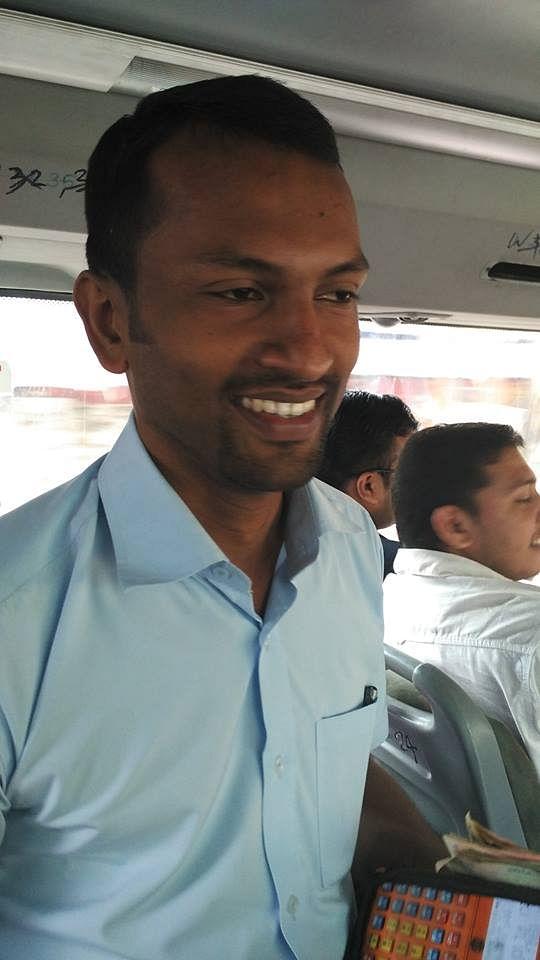 bus conductor 2