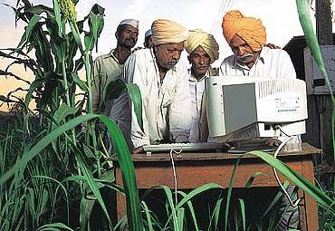 computer farmer