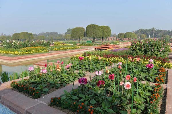 mughal gardens8