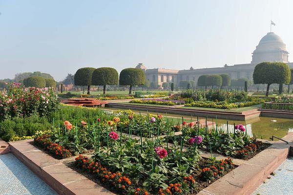 mughal gardens9