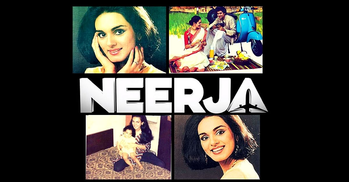 7 Things You Probably Didn't Know About the Incredibly Brave Neerja Bhanot