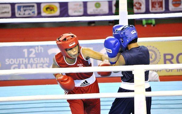 sag4 - Asian Games Champions