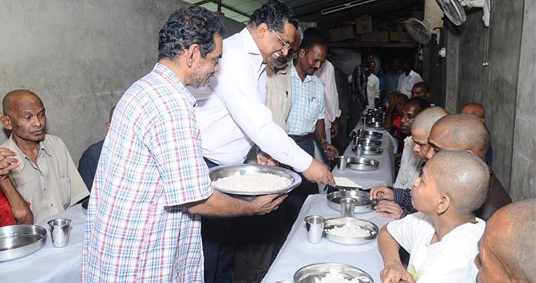 santhimandiram