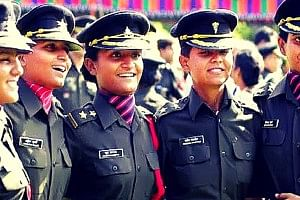 women army 1