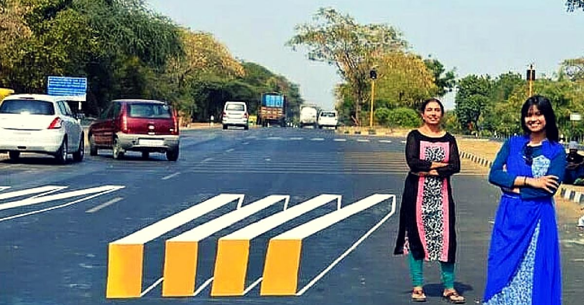 Saumya Pandya Thakkar and Shakuntala Pandya. Source: IndiaTimes.com