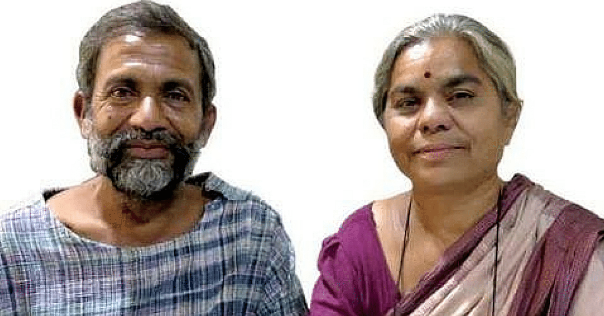 These Two Doctors Transformed One of Maharashtra's Poorest Regions Into a Farmer Suicide-Free Zone