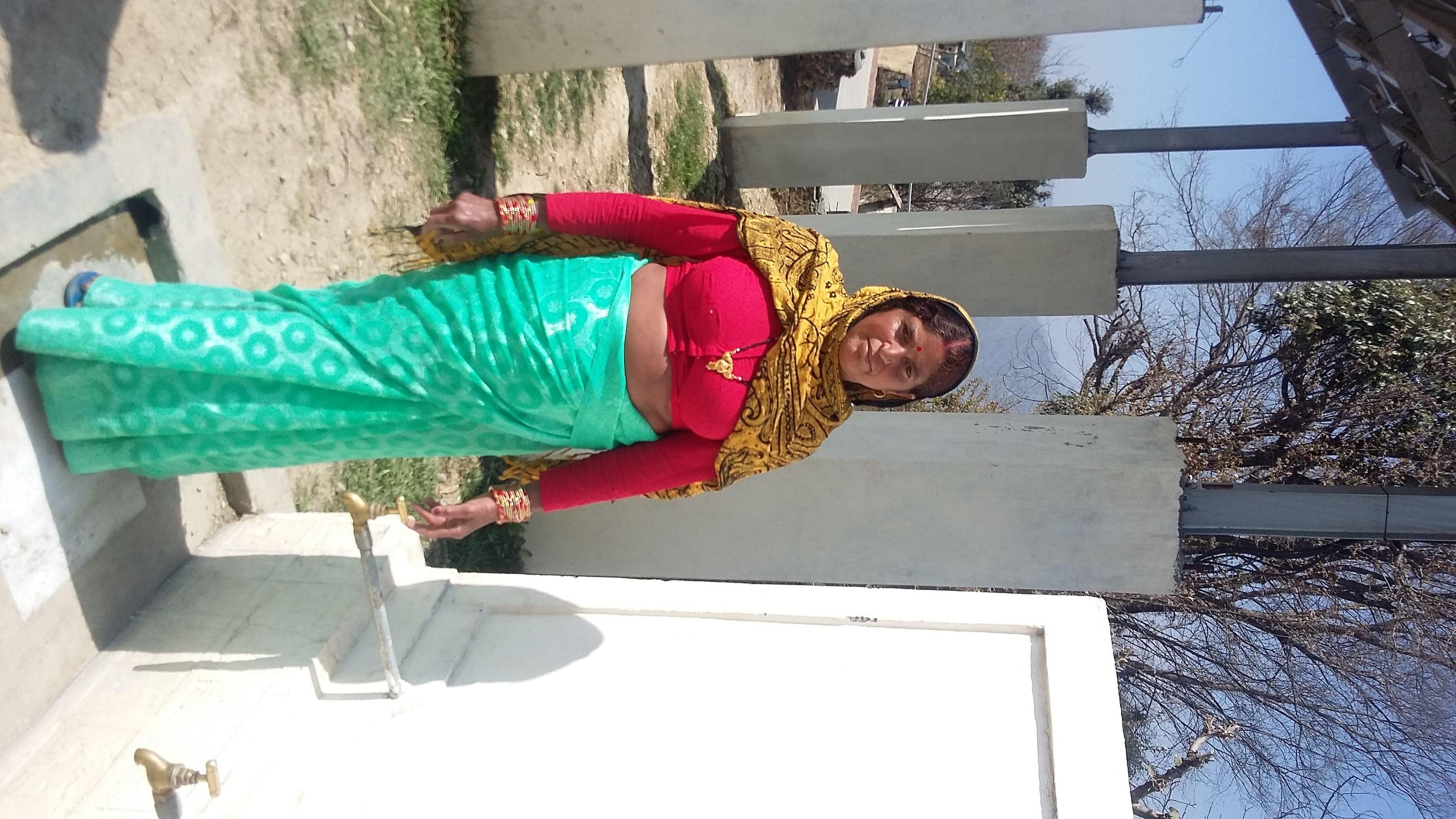 Dayali Devi
