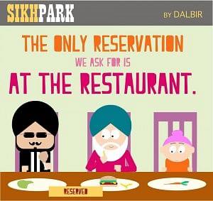 Sikh Park