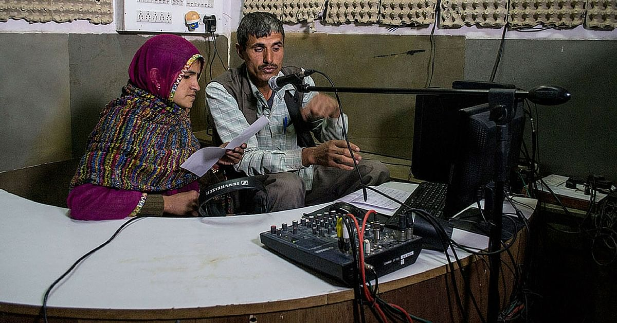 TBI BLOGS: Community Radio in a Rajasthan Village Is Using the Internet to Empower 50,000 Lives