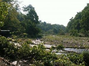 Sitabani Wildlife Reserve