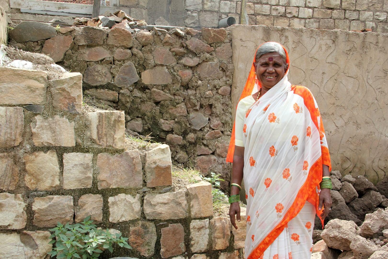Yallavva Matangi, Nidasusi