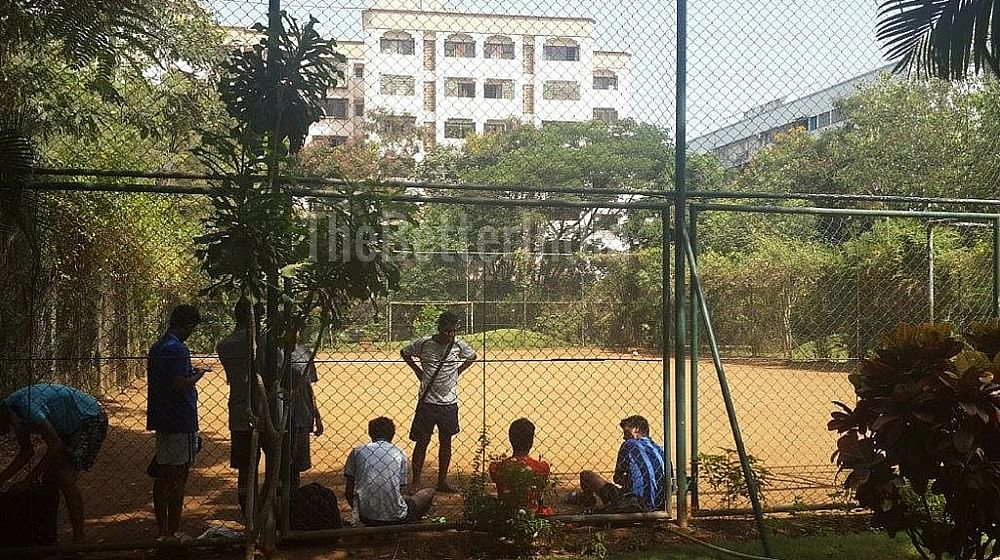 How MIDC Colony in Andheri Turned a Barren Land into a Garden