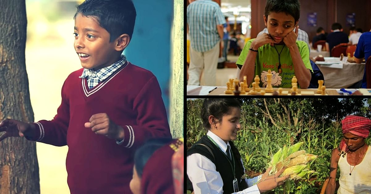 VIDEO: 5 Indian Whizkids Who Prove that Just ONE Opportunity Can Make You Reach for the Stars