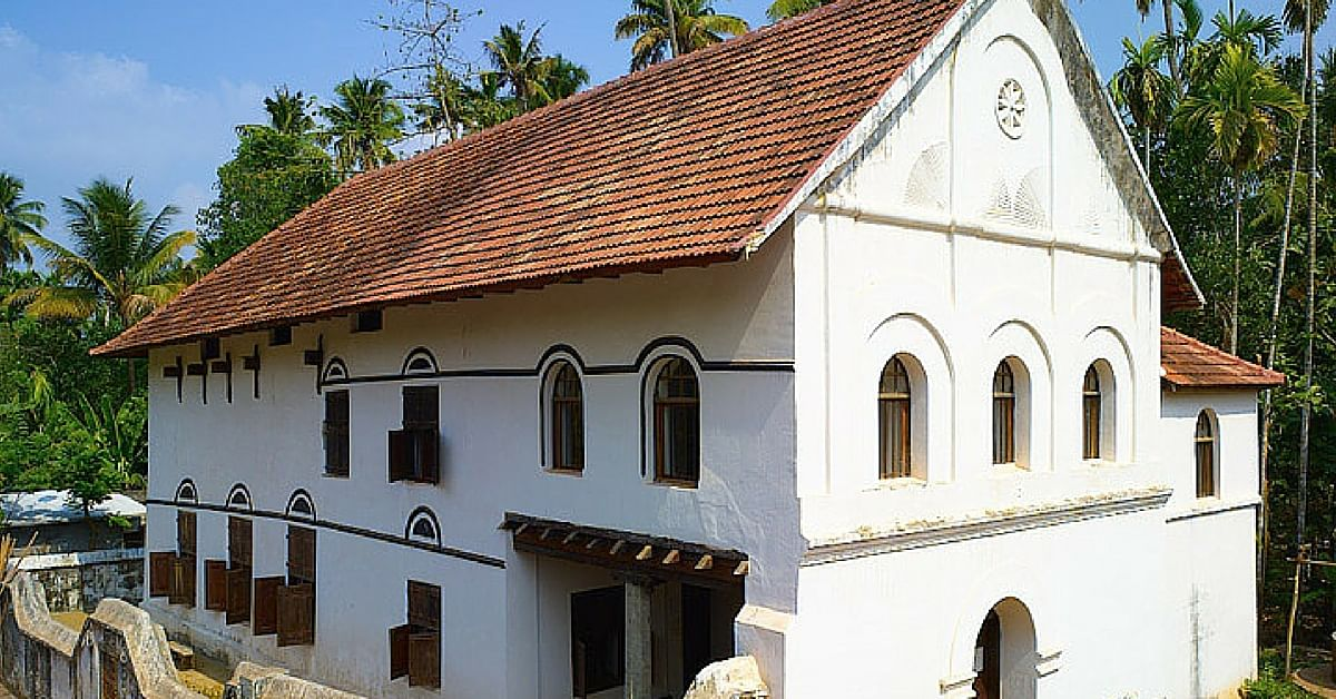 President Unveils Kerala's Ambitious Heritage Project To Revive The Forgotten Port of Muziris