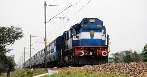 The Railways implemented a number of sustainable measures in 2017. Picture Courtesy: Wikimedia Commons.