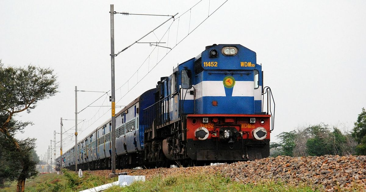 5 Ways the Railways Went Green, Efficient and Sustainable in 2017