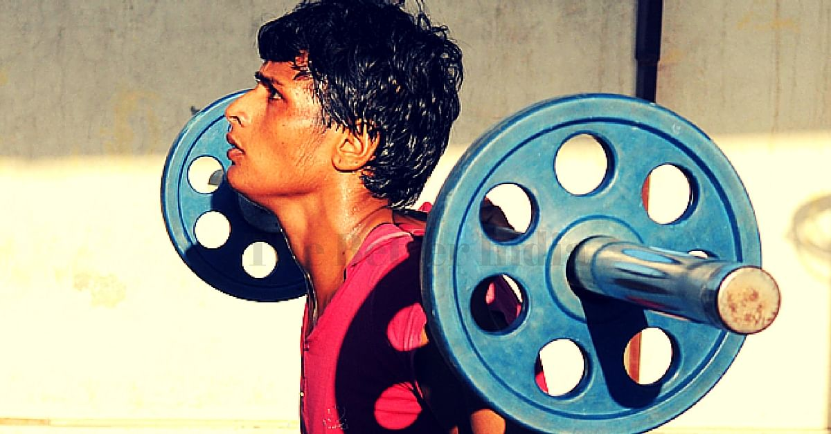 Neetu Sarkar's Journey From Being a Child Bride to an International Wrestler Is Truly Inspiring