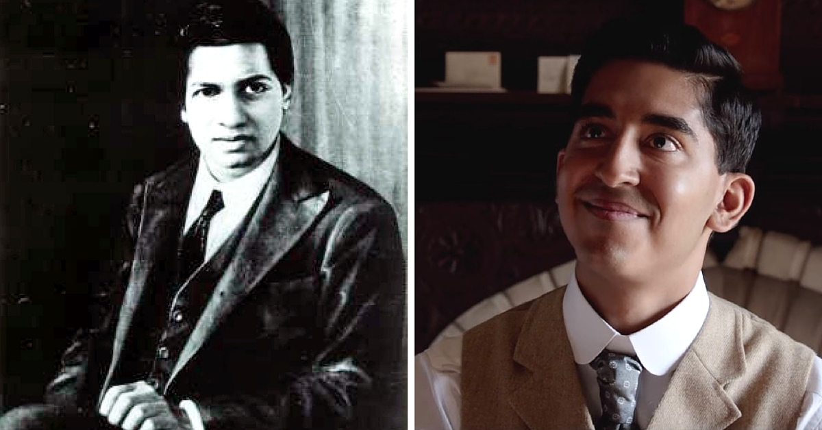 The Man Who Knew Infinity – How Indian Genius Ramanujan Rose From Zero to Wow the Math World