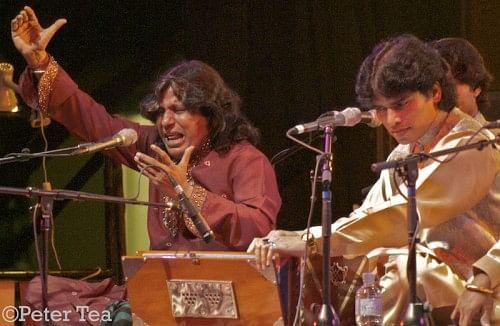 Faiz Ali Faiz (Pakistan)