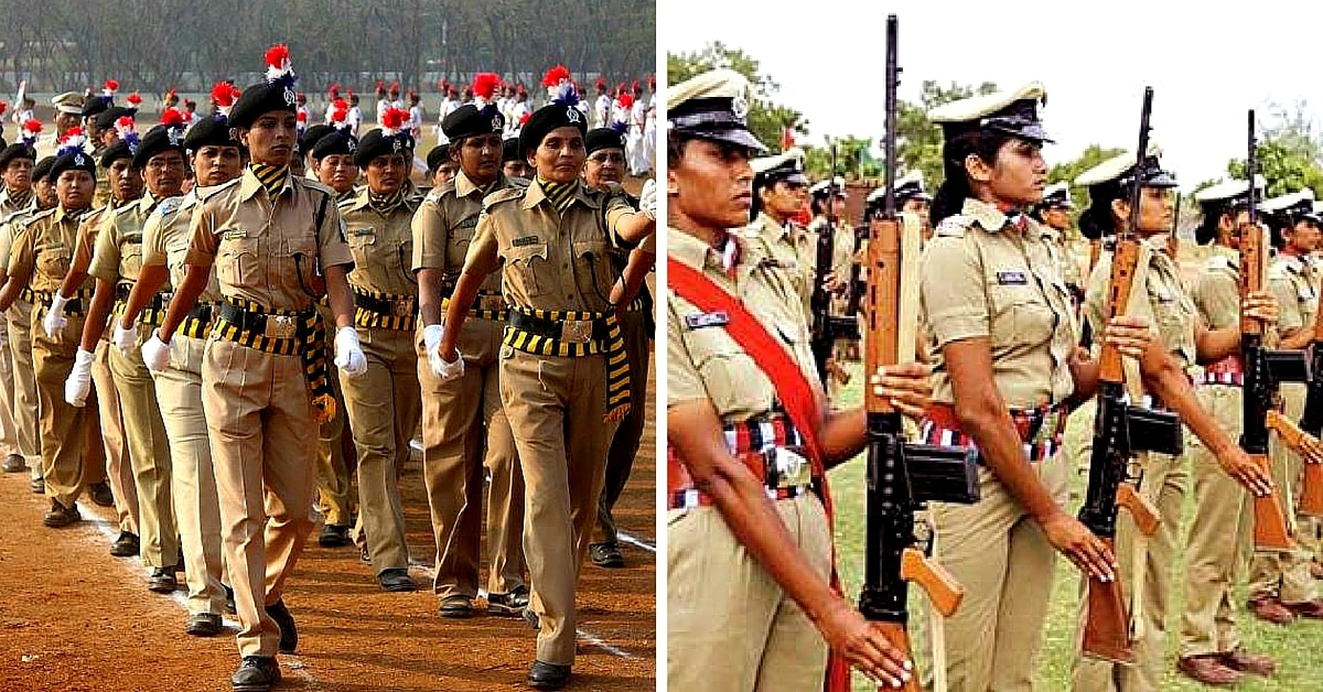 10 Facts About Woman Cops Prove Their a Force to Reckon With