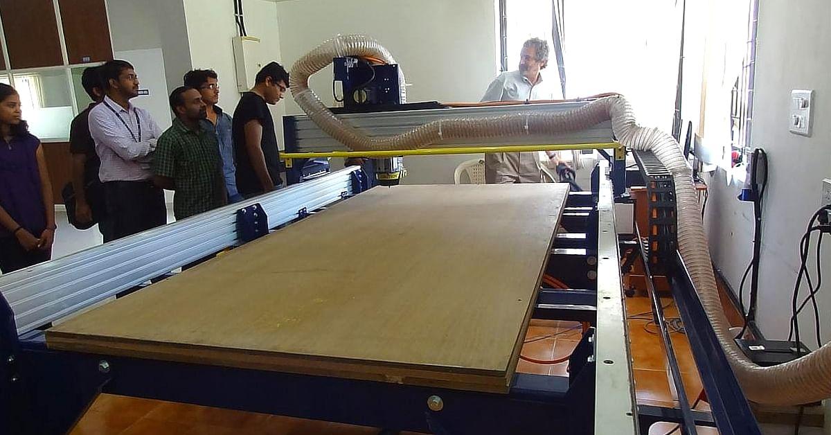 Fab Lab, Trivandrum