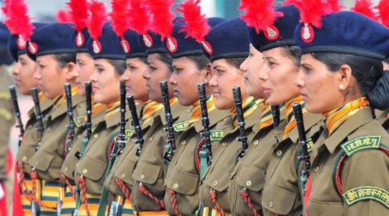 First-of-Sorts-Female-Squad-To-Guard-The-Indo-Tibet-Border-1