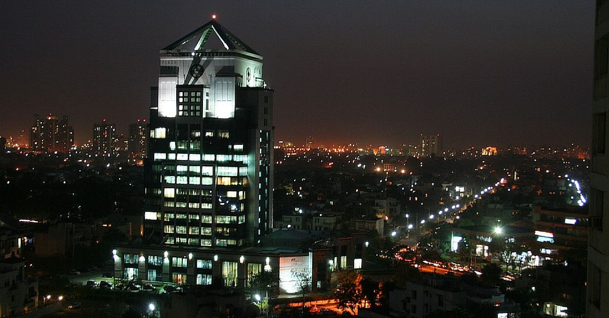 Check out How Gurgaon's New Name Gurugram Sent the Internet into a Tizzy