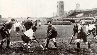 Indian_hockey_team_1928_Olympics_match