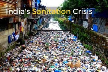 India's Sanitation Crisis