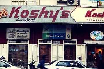 Koshys