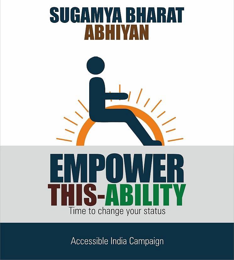 Sugamya Bharat Abhiyan Accessible India Campaign