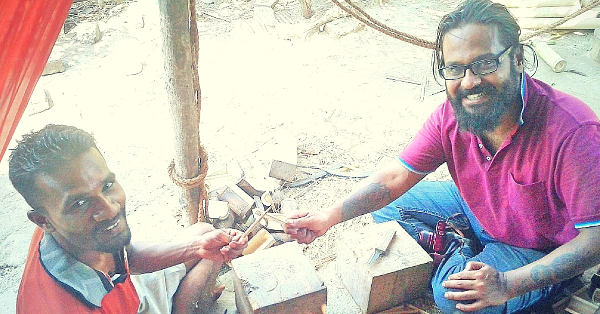 This 30-Year-Old Quit a Job in Dubai & Is Now Helping a Gujarat Village Earn through Eco Tourism