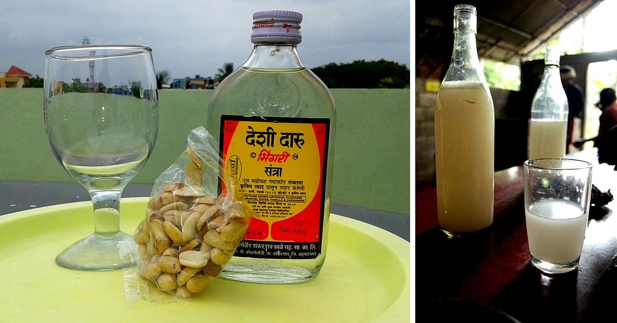 Fighting Illicit Liquor Trade: Bihar Bans Alcohol While AP Pushes for Sale of Alcohol in Tetra Paks