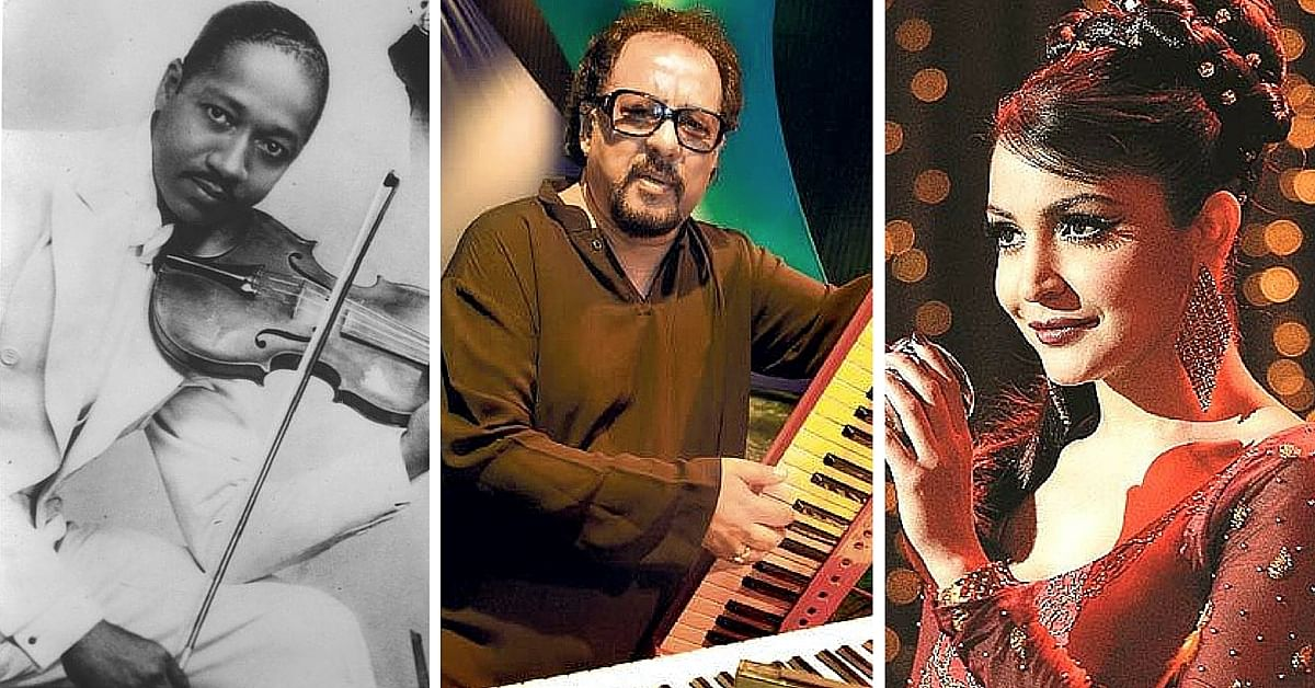 Intl Jazz Day: How Indian Jazz Went From 1920s Bombay-Goan Flavour to Sitar and Beyond