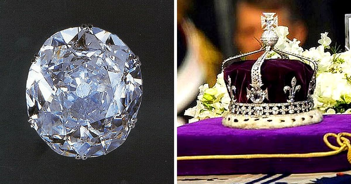 Bartered, Gifted, Stolen, But Never Sold, the Elusive Kohinoor Diamond is Still Making History