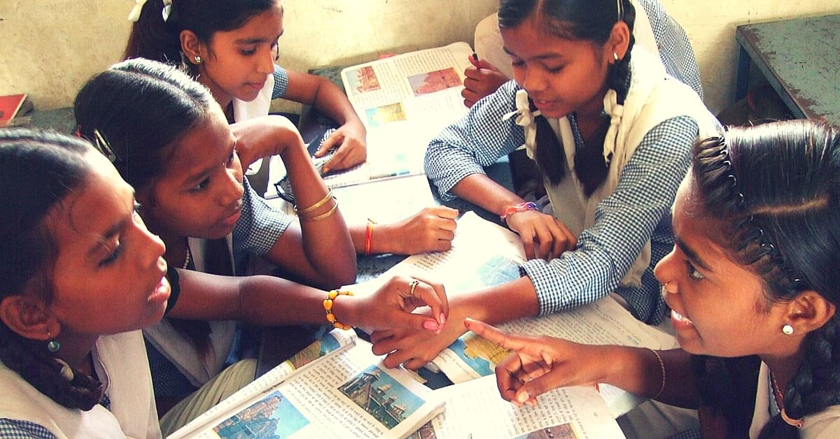 He Had to Quit School Himself but He Made the Education of Girls a Reality in 6 Rajasthan Villages