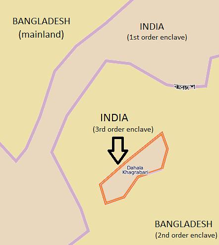 india b