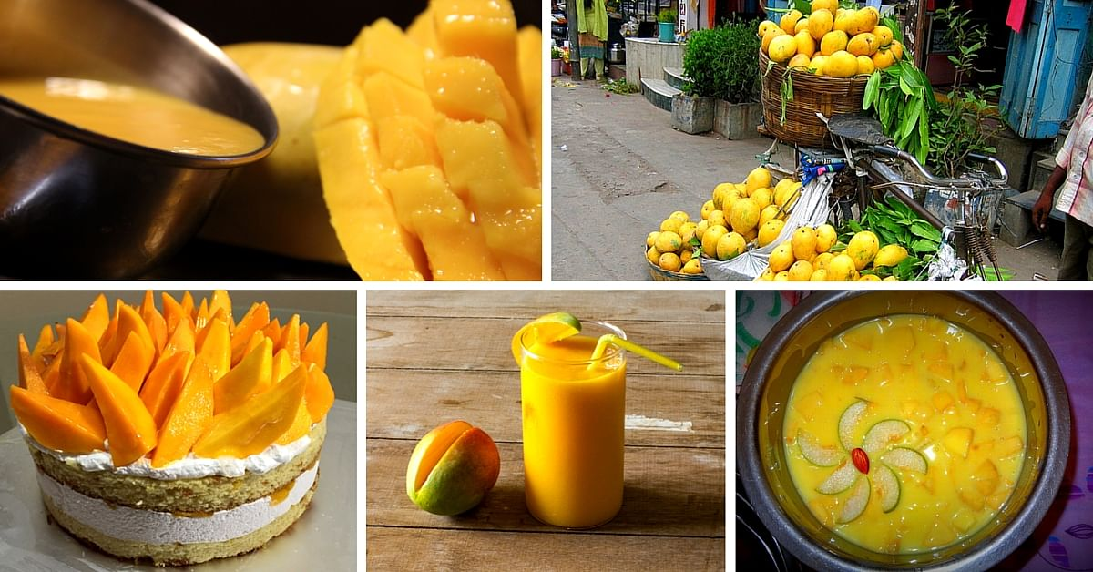 The Mango Guide to India: 8 Places Famous for Mangoes