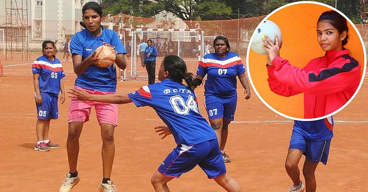 TBI BLOGS: Power of Play – How Netball Transformed This Shy Girl Into a Sports Coach