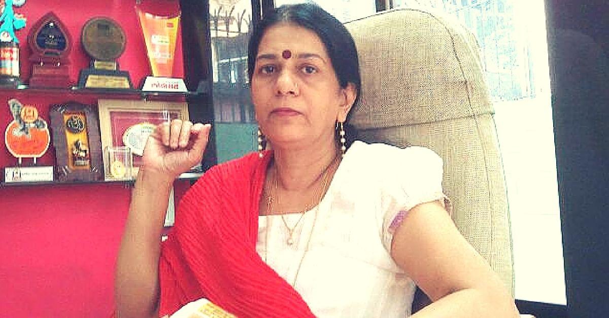 ভারতের প্রথম নারী গোয়েন্দা! পুলিশ যা পারেনি, তা করে দেখালেন
